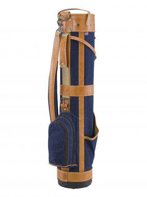PENCIL GOLF BAG - NAVY